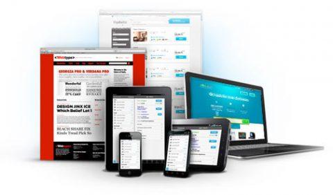Jasa Pembuatan Web Design Murah Cilandak